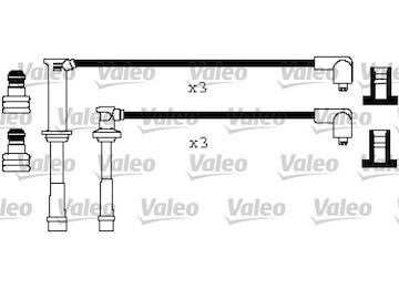 Sada kabelů pro zapalování VALEO 346283