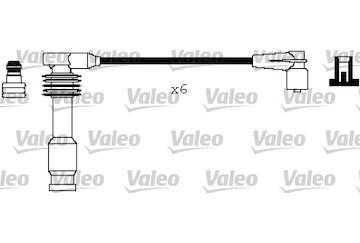 Sada kabelů pro zapalování VALEO 346280