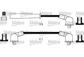 Sada kabelů pro zapalování VALEO 346278