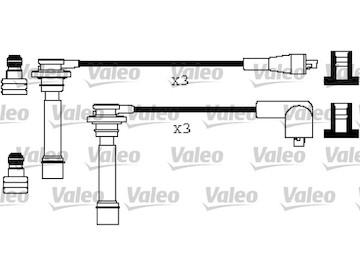 Sada kabelů pro zapalování VALEO 346275