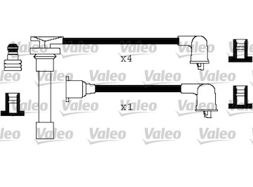 Sada kabelů pro zapalování VALEO 346260
