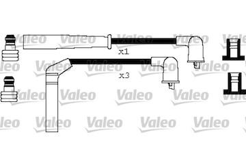 Sada kabelů pro zapalování VALEO 346254