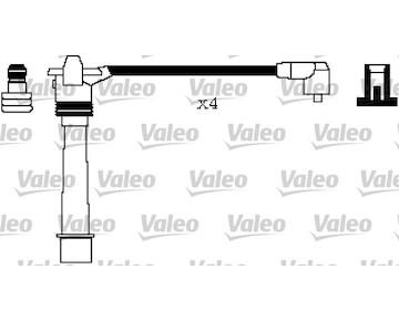Sada kabelů pro zapalování VALEO 346248