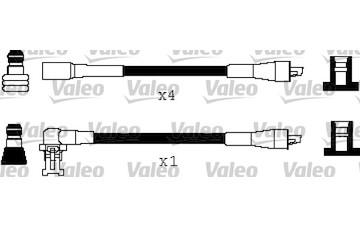 Sada kabelů pro zapalování VALEO 346241