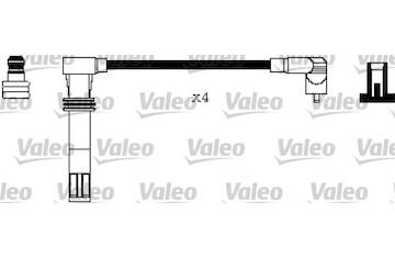 Sada kabelů pro zapalování VALEO 346240