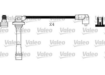 Sada kabelů pro zapalování VALEO 346239