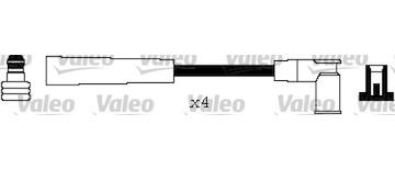 Sada kabelů pro zapalování VALEO 346238