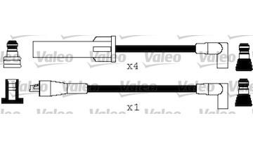 Sada kabelů pro zapalování VALEO 346231