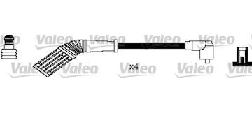 Sada kabelů pro zapalování VALEO 346226