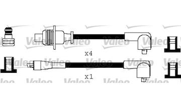 Sada kabelů pro zapalování VALEO 346218