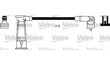 Sada kabelů pro zapalování VALEO 346215