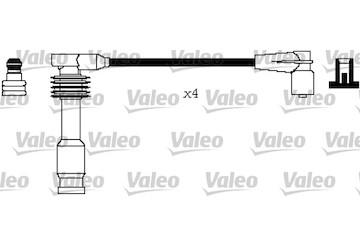 Sada kabelů pro zapalování VALEO 346212