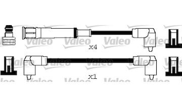 Sada kabelů pro zapalování VALEO 346211