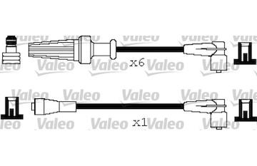 Sada kabelů pro zapalování VALEO 346206