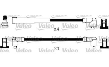 Sada kabelů pro zapalování VALEO 346195