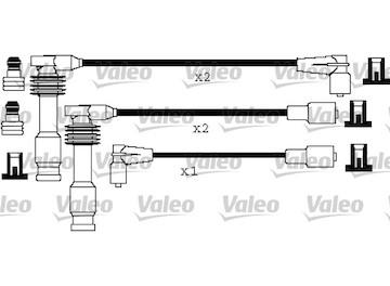 Sada kabelů pro zapalování VALEO 346194