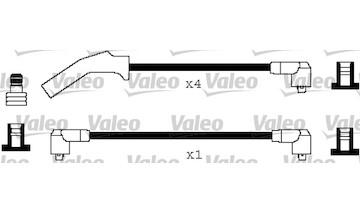 Sada kabelů pro zapalování VALEO 346191