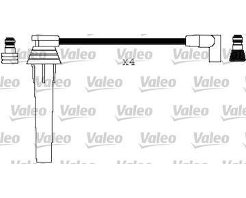Sada kabelů pro zapalování VALEO 346185