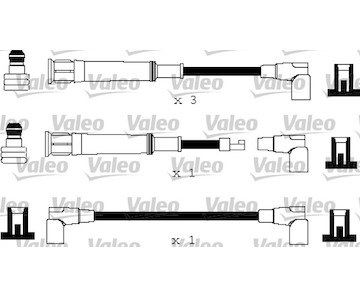 Sada kabelů pro zapalování VALEO 346173