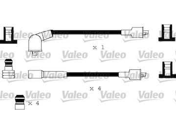 Sada kabelů pro zapalování VALEO 346158