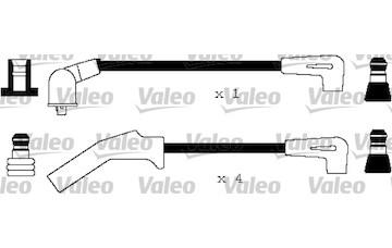 Sada kabelů pro zapalování VALEO 346153