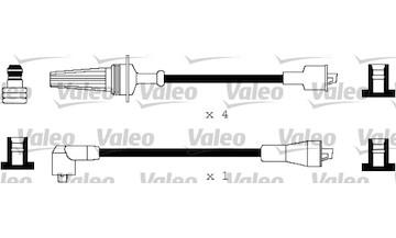 Sada kabelů pro zapalování VALEO 346134