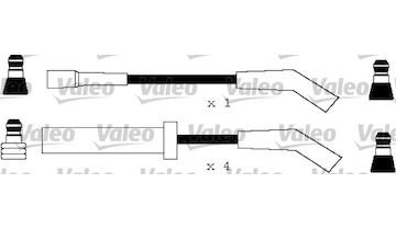 Sada kabelů pro zapalování VALEO 346132