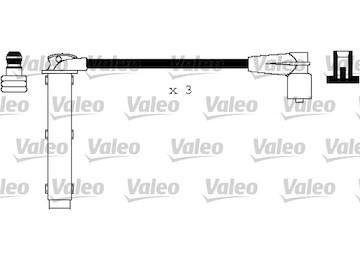 Sada kabelů pro zapalování VALEO 346130