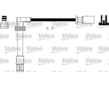 Sada kabelů pro zapalování VALEO 346126