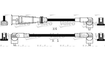 Sada kabelů pro zapalování VALEO 346112
