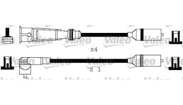 Sada kabelů pro zapalování VALEO 346111