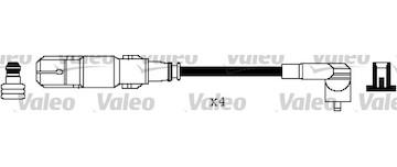 Sada kabelů pro zapalování VALEO 346110