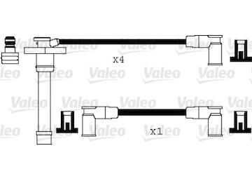 Sada kabelů pro zapalování VALEO 346102