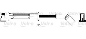 Sada kabelů pro zapalování VALEO 346095