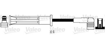 Sada kabelů pro zapalování VALEO 346094
