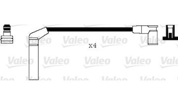 Sada kabelů pro zapalování VALEO 346086