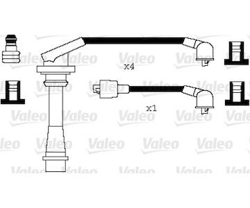 Sada kabelů pro zapalování VALEO 346076