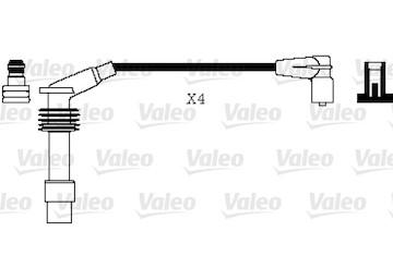 Sada kabelů pro zapalování VALEO 346074