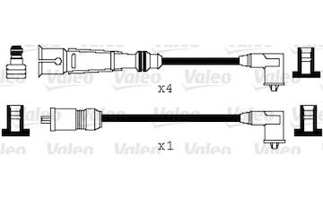 Sada kabelů pro zapalování VALEO 346072