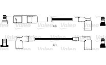 Sada kabelů pro zapalování VALEO 346070