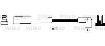 Sada kabelů pro zapalování VALEO 346068