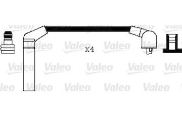 Sada kabelů pro zapalování VALEO 346062