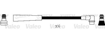 Sada kabelů pro zapalování VALEO 346061