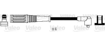 Sada kabelů pro zapalování VALEO 346051