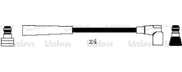 Sada kabelů pro zapalování VALEO 346041