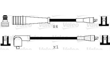 Sada kabelů pro zapalování VALEO 346035