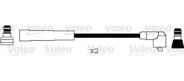 Sada kabelů pro zapalování VALEO 346034