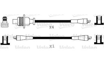 Sada kabelů pro zapalování VALEO 346033