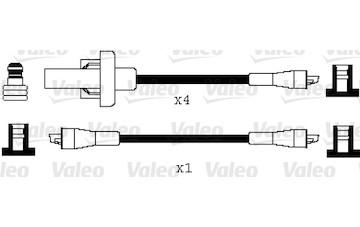 Sada kabelů pro zapalování VALEO 346030