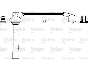 Sada kabelů pro zapalování VALEO 346023